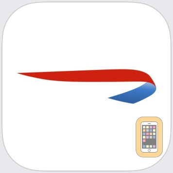 British Airways by British Airways Plc (iPhone)