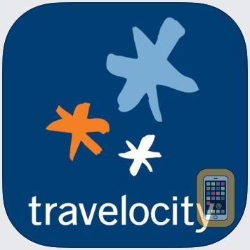 Travelocity Hotels & Flights by Travelocity (Universal)