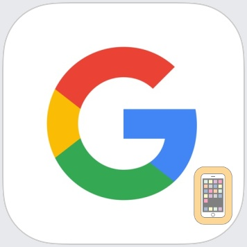 Google by Google LLC (Universal)