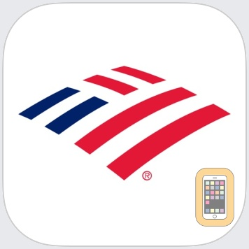 Bank of America Mobile Banking by Bank of America (Universal)
