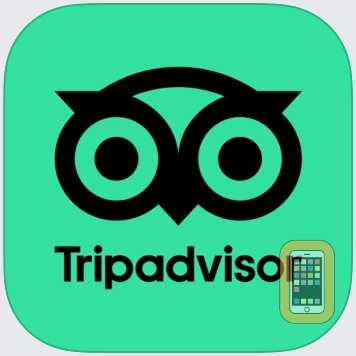 TripAdvisor Hotels Restaurants by TripAdvisor LLC (Universal)