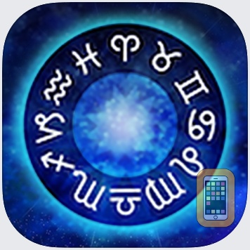 Horoscopes by Astrology.com - Daily Horoscopes, Compatibility Readings, Videos, and More! by Astrology.com (iPhone)
