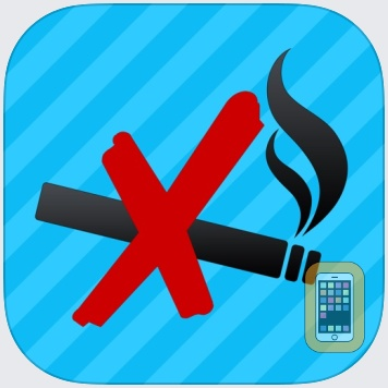 Quit It - stop smoking today by digitalsirup GmbH (Universal)