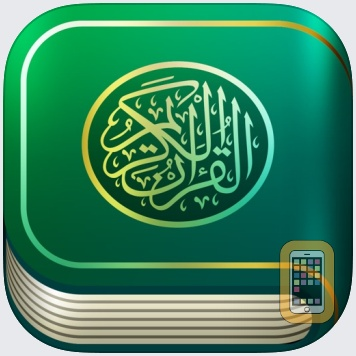 iQuran by Beehive Innovations Services (iPhone)