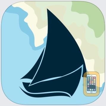 iNavX: Marine Chartplotter by NavX Studios LLC (Universal)