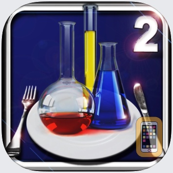 Food Additives 2 by IGRASS PTY LTD (Universal)