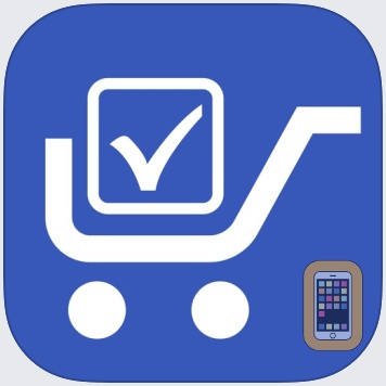 Grocery Gadget Shopping List by Pingwell Inc (Universal)