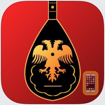 Tingalin - (Albanian Çiftelija) Music Instrument by Tingalin, LLC (Universal)