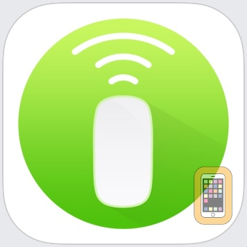 Mobile Mouse Remote by R.P.A. Tech (iPhone)