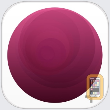 iPeriod Period Tracker + by Winkpass Creations, Inc. (iPhone)