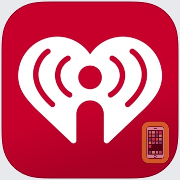 iHeartRadio - Radio & Podcasts by iHeartMedia Management Services, Inc. (Universal)