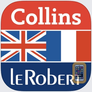 Collins-Robert Concise by Ultralingua, Inc. (Universal)