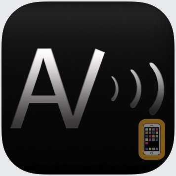 HT Professional Recorder by Applied Voices LLC (iPhone)