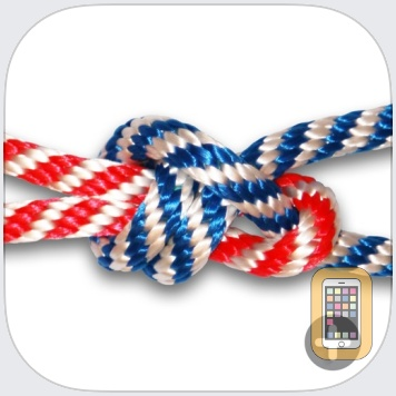 Knot Guide (100+ knots) by Winkpass Creations, Inc. (iPhone)