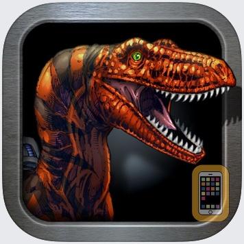 Nanosaur 2 by Pangea Software, Inc. (Universal)