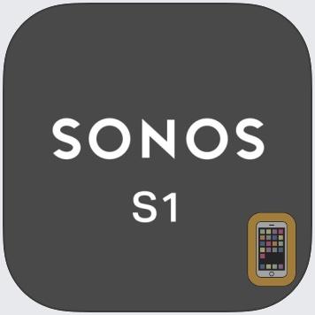Sonos Controller by Sonos, Inc. (Universal)