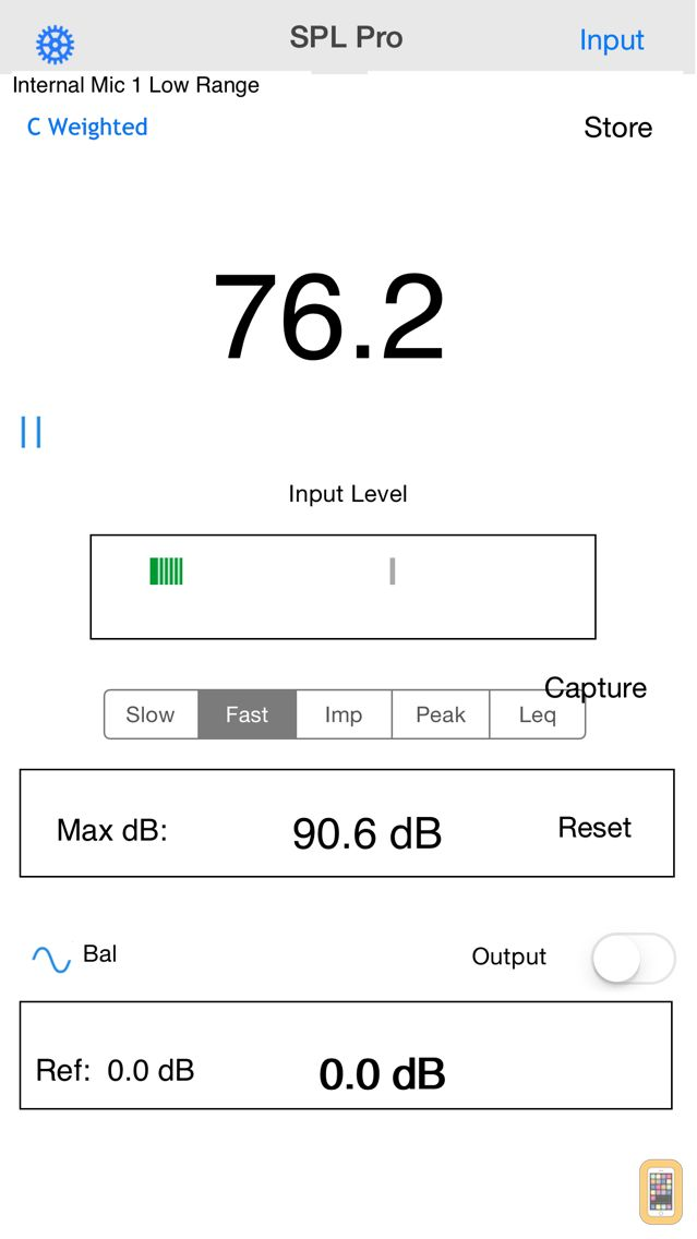 Screenshot - SPL