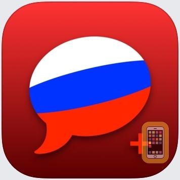 SpeakEasy Russian by Pocketglow Inc. (Universal)