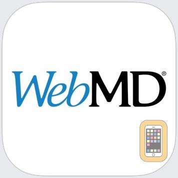 WebMD: Symptoms, Doctors, & Rx by WebMD (Universal)