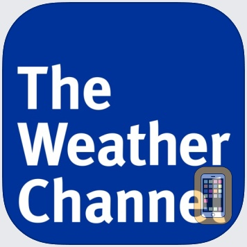 Weather - The Weather Channel by The Weather Channel Interactive (Universal)