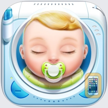 Baby Monitor by CodeGoo (iPhone)