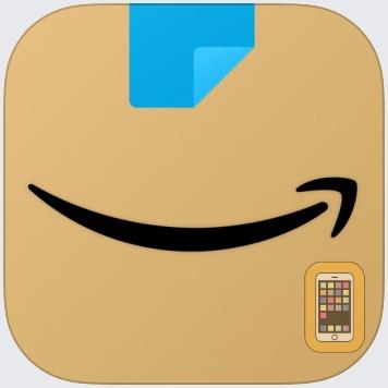 Amazon - Shopping made easy by AMZN Mobile LLC (Universal)