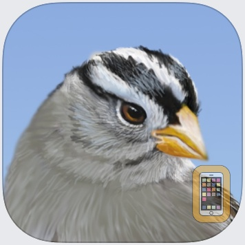 iBird Yard+ Guide to Birds by Mitch Waite Group (Universal)