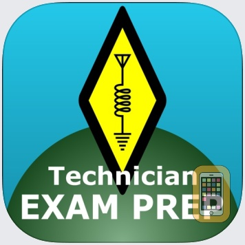 HAM Test Prep:  Technician by Patrick J Maloney LLC (Universal)