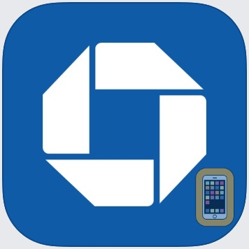 Chase Mobile® by JPMorgan Chase & Co. (Universal)