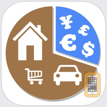 Mortgages & Loan payment calculator with schedule by DC Labs (iPhone)