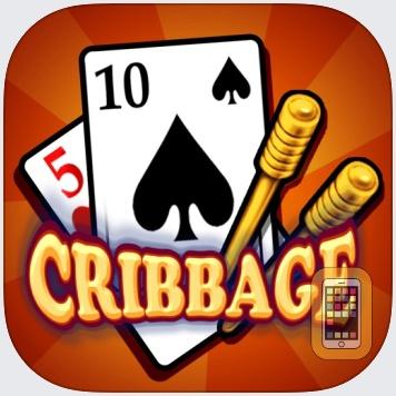 Cribbage Premium by WildCard Classics Inc (Universal)