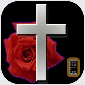 iRosary (Catholic Rosary) by Opicury Software (Universal)