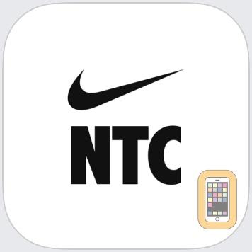 Nike Training Club by Nike, Inc (iPhone)