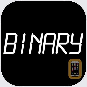 Binary Calc by Buddy Sun (iPhone)