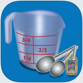 Kitchen Calculator by Forward Leap, LLC (Universal)