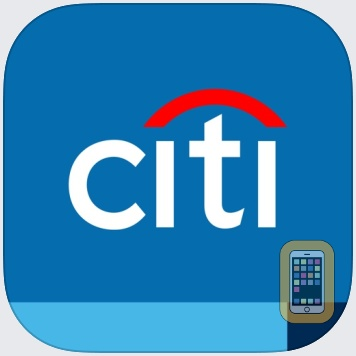Citi Mobile® by Citibank (iPhone)