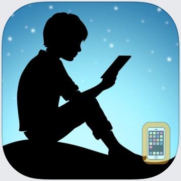 Amazon Kindle by AMZN Mobile LLC (Universal)