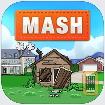 MASH by Magnate Interactive Ltd (Universal)