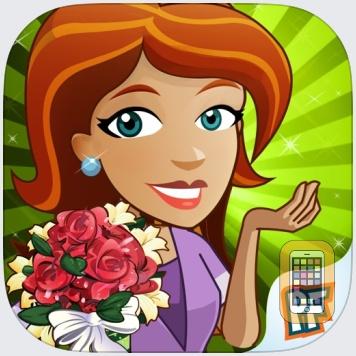 Wedding Dash Deluxe by Glu Games Inc (Universal)