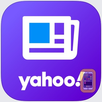 Yahoo News: Live Breaking News by Yahoo (Universal)