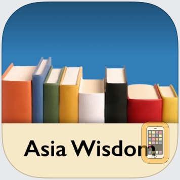 Asia Wisdom Collection  - Universal App by dragos cosmineanu (Universal)