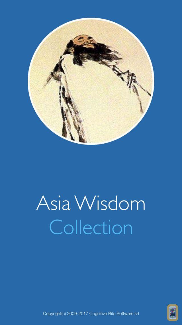 Screenshot - Asia Wisdom Collection  - Universal App