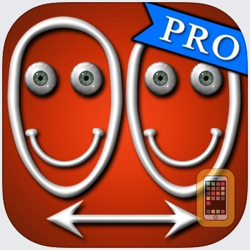 iSwap Faces by Black Frog Industries, LLC (Universal)