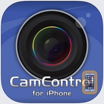 CamControl for iPhone by HeiTel Digital Video GmbH (Universal)