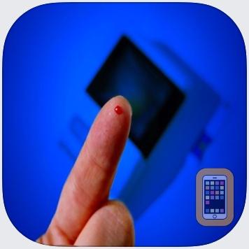 Diabetes Glucose Tracker App - iDiabetes™ by iHealth Ventures LLC. (Universal)