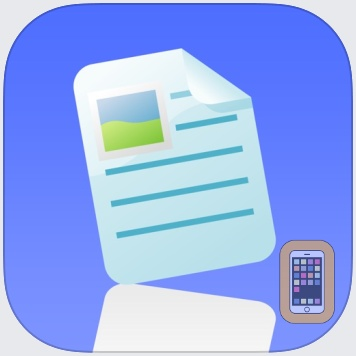 Documents (Office Docs) by Savy Soda (Universal)