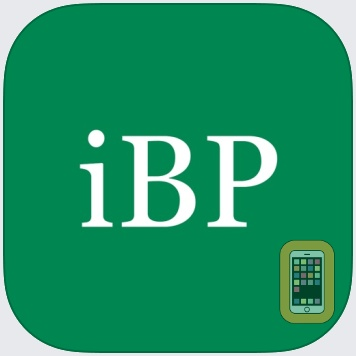 iBP Blood Pressure by Leading Edge Apps LLC (Universal)