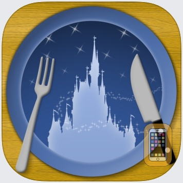 Dining for Disney World by VersaEdge Software, LLC (Universal)