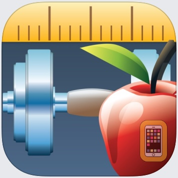 Tap & Track Calorie Counter by nanobitsoftware.com (iPhone)