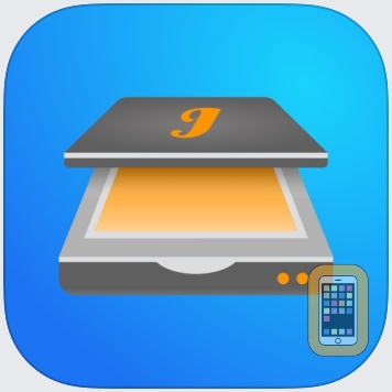 JotNot Scanner App Pro by MobiTech 3000 LLC (Universal)